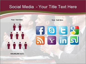 0000076484 PowerPoint Templates - Slide 5