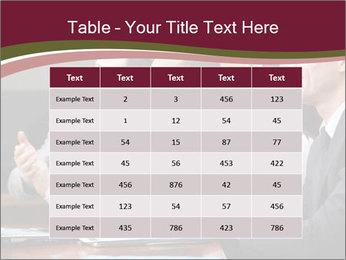 0000076484 PowerPoint Templates - Slide 55