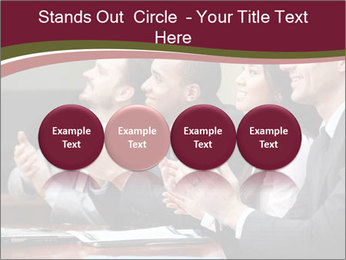 0000076484 PowerPoint Template - Slide 76
