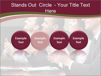 0000076484 PowerPoint Templates - Slide 76