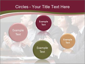 0000076484 PowerPoint Templates - Slide 77
