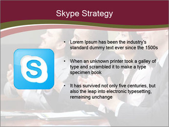 0000076484 PowerPoint Template - Slide 8