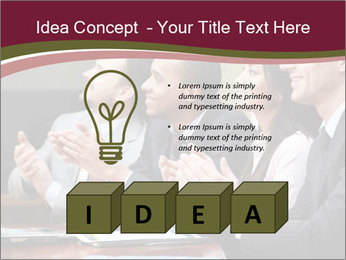 0000076484 PowerPoint Template - Slide 80