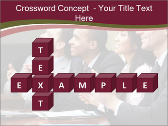 0000076484 PowerPoint Template - Slide 82