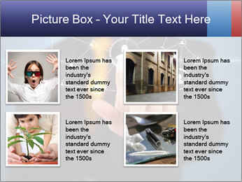 0000076485 PowerPoint Templates - Slide 14