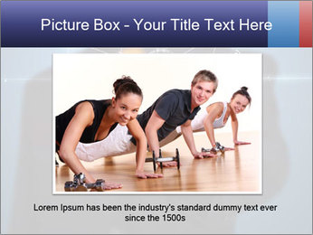 0000076485 PowerPoint Templates - Slide 16