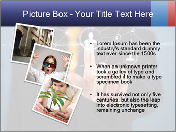 0000076485 PowerPoint Templates - Slide 17