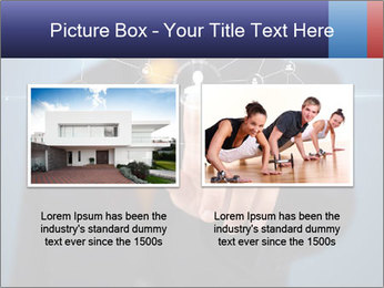 0000076485 PowerPoint Templates - Slide 18