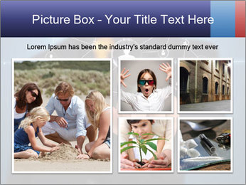 0000076485 PowerPoint Templates - Slide 19