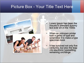 0000076485 PowerPoint Templates - Slide 20