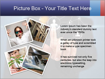 0000076485 PowerPoint Templates - Slide 23