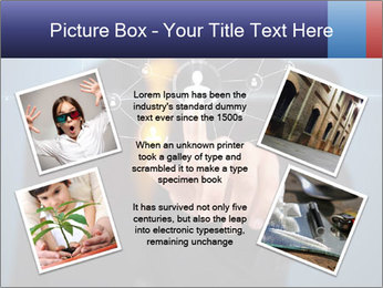 0000076485 PowerPoint Templates - Slide 24