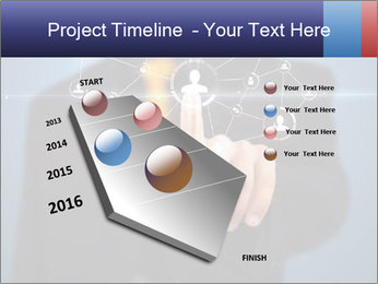 0000076485 PowerPoint Templates - Slide 26