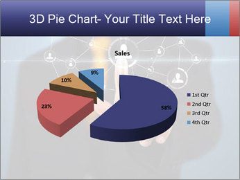 0000076485 PowerPoint Templates - Slide 35