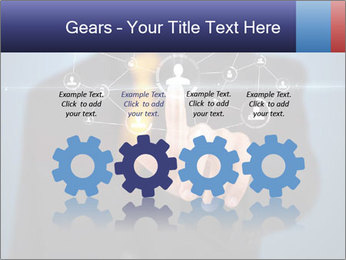 0000076485 PowerPoint Templates - Slide 48