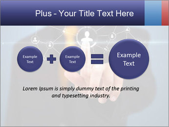 0000076485 PowerPoint Templates - Slide 75