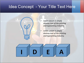 0000076485 PowerPoint Templates - Slide 80