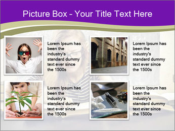 0000076486 PowerPoint Template - Slide 14