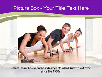 0000076486 PowerPoint Template - Slide 16