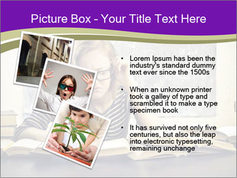 0000076486 PowerPoint Template - Slide 17