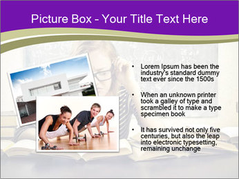 0000076486 PowerPoint Template - Slide 20
