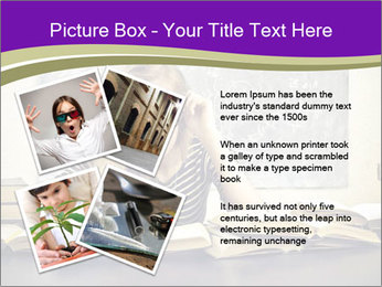 0000076486 PowerPoint Template - Slide 23