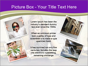 0000076486 PowerPoint Template - Slide 24