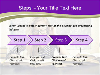 0000076486 PowerPoint Template - Slide 4