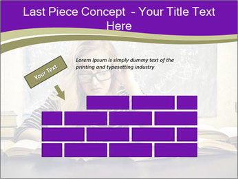 0000076486 PowerPoint Template - Slide 46