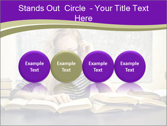 0000076486 PowerPoint Template - Slide 76