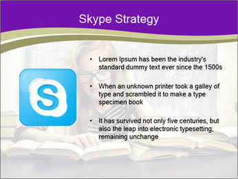 0000076486 PowerPoint Template - Slide 8