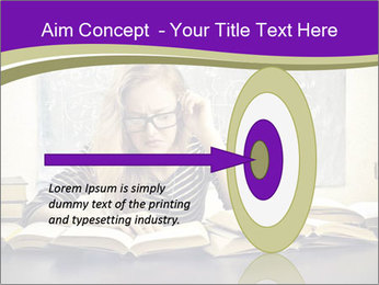 0000076486 PowerPoint Template - Slide 83