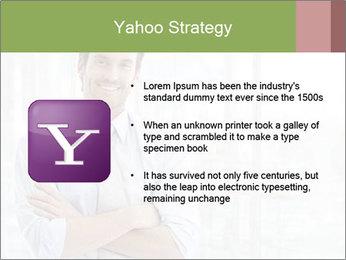0000076487 PowerPoint Template - Slide 11