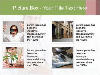 0000076487 PowerPoint Template - Slide 14