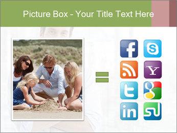 0000076487 PowerPoint Template - Slide 21