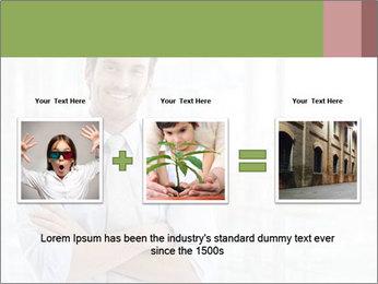 0000076487 PowerPoint Template - Slide 22