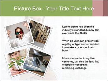 0000076487 PowerPoint Template - Slide 23