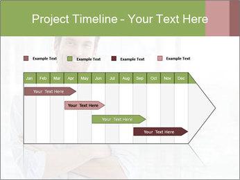 0000076487 PowerPoint Template - Slide 25