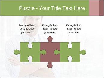 0000076487 PowerPoint Template - Slide 42