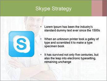 0000076487 PowerPoint Template - Slide 8