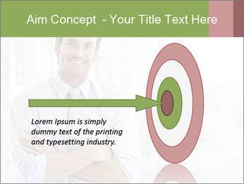 0000076487 PowerPoint Template - Slide 83