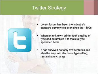 0000076487 PowerPoint Template - Slide 9
