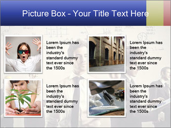 0000076488 PowerPoint Template - Slide 14
