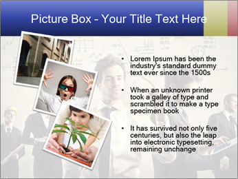 0000076488 PowerPoint Template - Slide 17