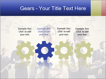 0000076488 PowerPoint Template - Slide 48