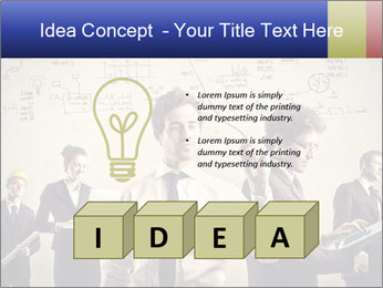 0000076488 PowerPoint Template - Slide 80