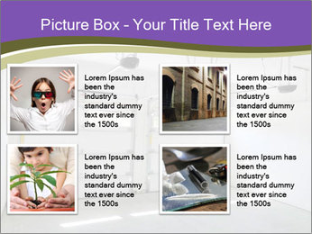 0000076489 PowerPoint Template - Slide 14