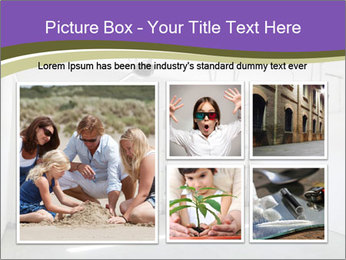 0000076489 PowerPoint Template - Slide 19