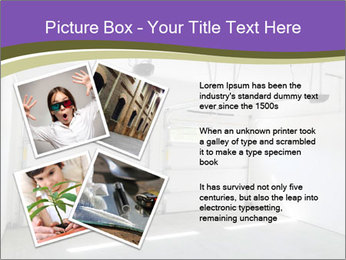 0000076489 PowerPoint Template - Slide 23