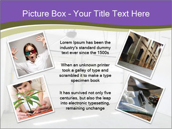 0000076489 PowerPoint Template - Slide 24